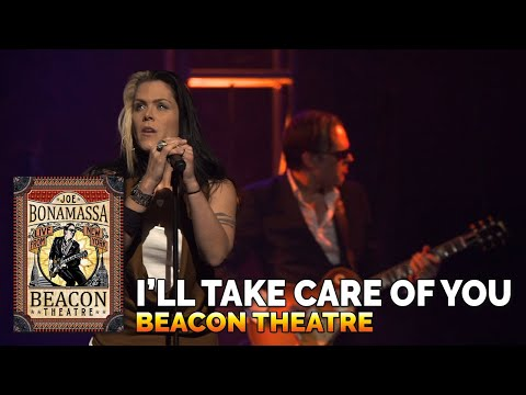 Joe Bonamassa & Beth Hart   Ill Take Care of You  at the Beacon Theatre New York
