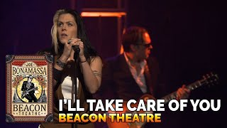 Watch Joe Bonamassa Ill Take Care Of You Live video