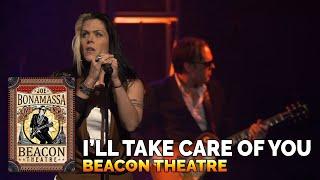 "Joe Bonamassa & Beth Hart Official - ""I'll Take Care of You"" Live at the Beacon Theatre New York"