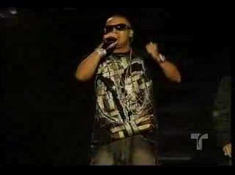 Wisin Y Yandel -Noche De Entierro Y Burn It Up En VivO Pr