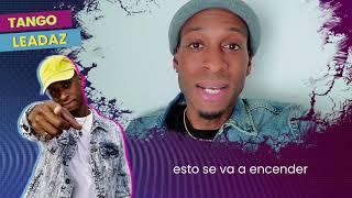 Tango Leadaz - Jurado del World of Dance Bolivia 2019
