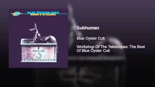 Subhuman