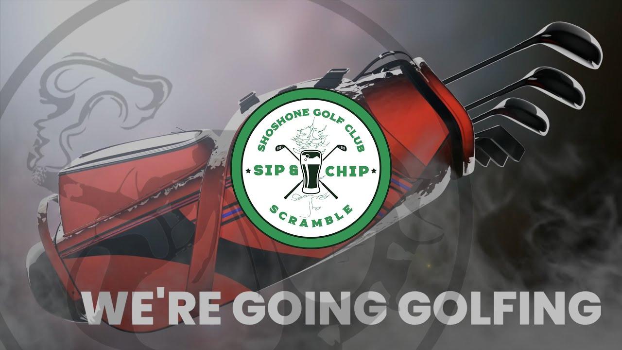 Bulldog Sip n' Chip Golf Tournament