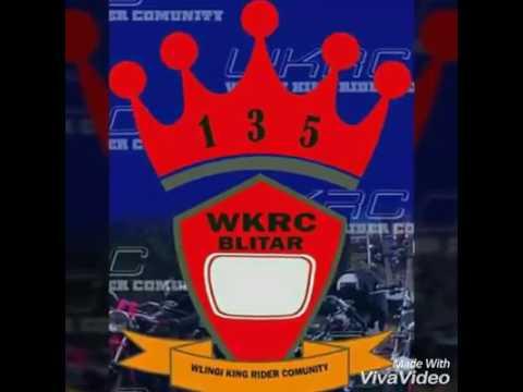 Wlingi King Rider Community WKRC