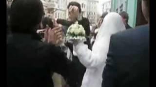 Свадьба Юли и Тиграна(реалити-шоу дом 2)