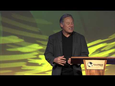 """Faith Lessons From Joshua"" - Pastor Wayne Cordeiro"