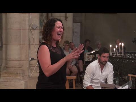 Pot-pourri musical - été 2017 dans le Médoc