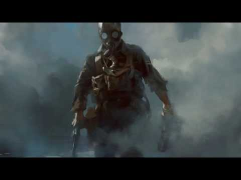 Battlefield 1 - Credits Soundtrack - The Band Played Waltzing Matilda