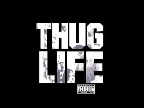 Thug Life - Volume 1 - [ Full Album]