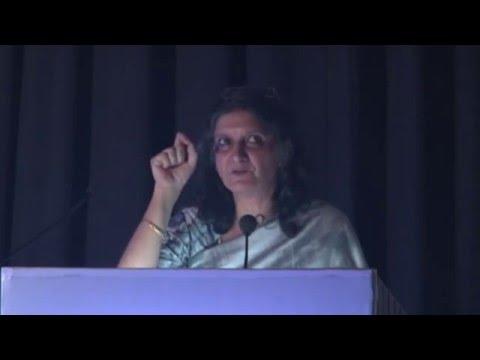 KAVITA SINGH - Professor, School of Arts and Aesthetics, JNU, Delhi