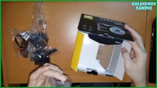 unboxing camera nikon coolpiX A100 | انبوكسنق كاميرا نيكون 20 بيكسل