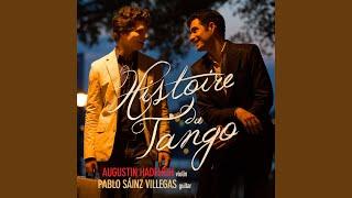 Histoire du Tango: Café 1930