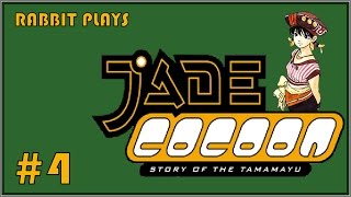"Jade Cocoon: Story of the Tamamayu Playthrough Part 4 ~ ""Blow Your Flute for Koris"""