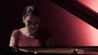 """March - Song of the Lark"" from Tchaikovsky's ""The Seasons"" (Olga Scheps live)"