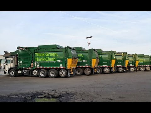 Waste Management Detroit West