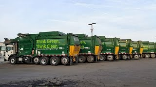 Waste Management: Detroit West