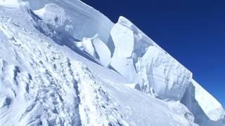 Mont-Blanc du Tacul: Voie Normale.