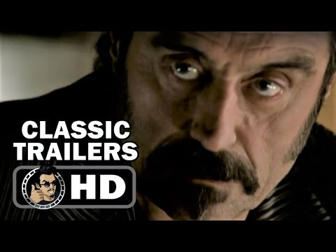 DEADWOOD Official Season 1 Classic Trailer (HD) Ian Mcshane Drama Series