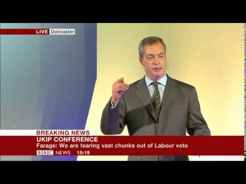 RAP BATTLE ED MILIBAND NIGEL FARAGE NICK CLEGG