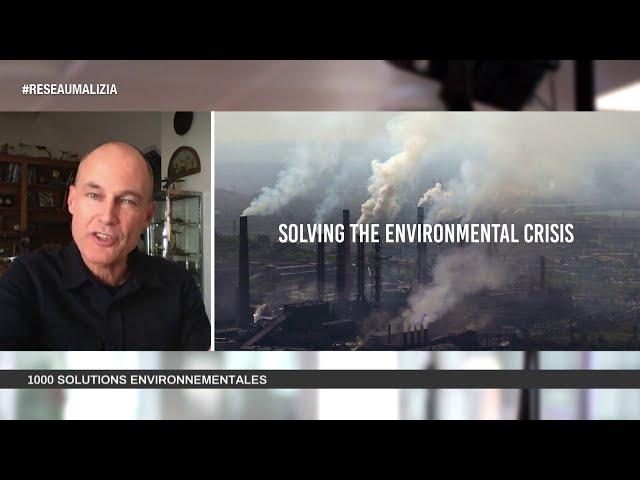Environnement : Les 1000 solutions de Bertrand Piccard