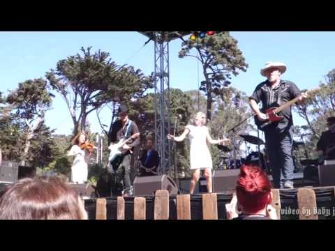 Mekons-HARD TO BE HUMAN AGAIN-Live @ Hardly Strictly Bluegrass, GG Park, San Francisco, Oct 1, 2016 mp3
