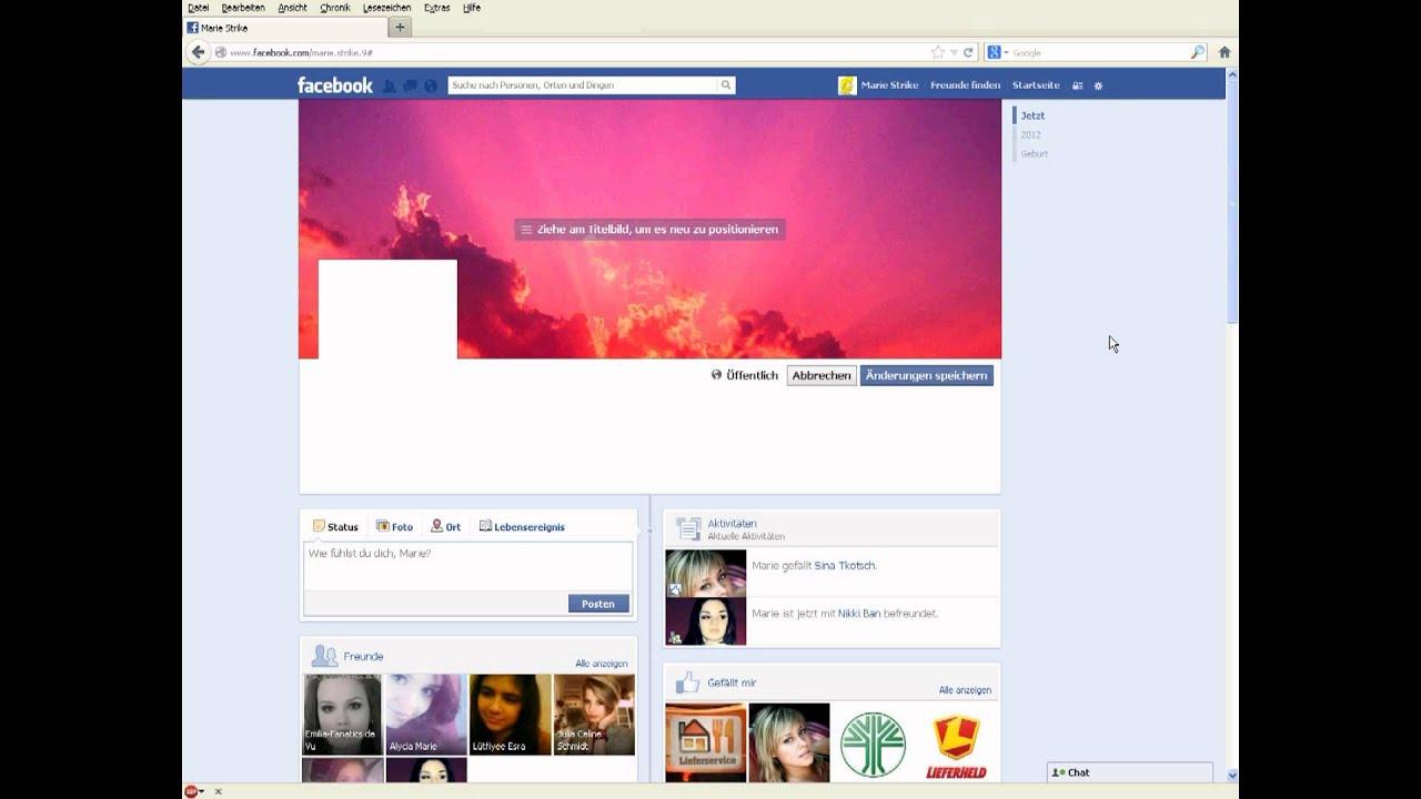 Facebook Foto Hochladen