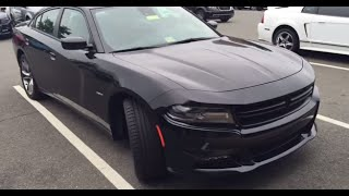 Dodge Charger 2015 Videos