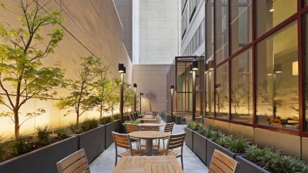 Fairfield Inn & Suites by Marriott New York Midtown Manhattan Penn