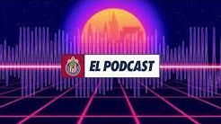 El Podcast de Chivas | Capítulo 1 | El Oro Olímpico | Luis Fernando Tena y Oribe Peralta