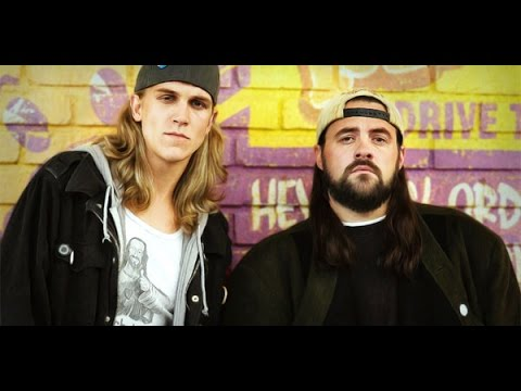 """Jason Mewes Interview """" Jay and Silent Bob """""""
