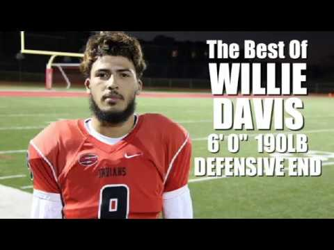 "Best of ""WILLIE DAVIS"" 6"