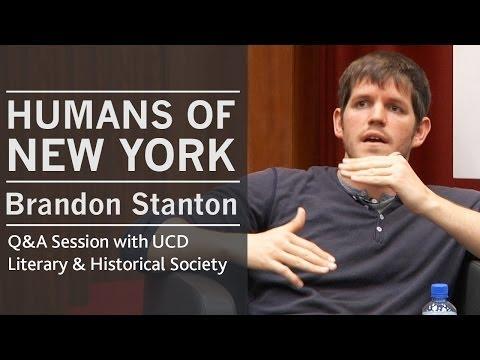 On taking photographs in Iran | Humans of New York creator Brandon Stanton