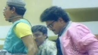 Baljal Mera Dil - Vinod Raj - Mahabharat -  Kannada Hit Songs