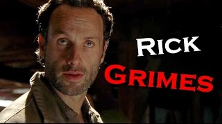 Rick Grimes | Lose Yourself | The Walking Dead (Music Video)