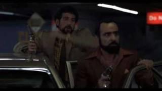 John Landis — Into The Night (1985): Chase Scene