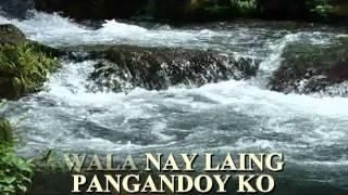 Dili Ko Ibaylo With Lyrics (Cebuano Worship)