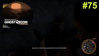 Tom Clancy's Ghost Recon® Wildlands - wer steckt hinter El Comandante? #75 - Deutsch/German