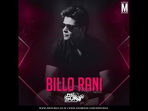 BILLO RANI - GOAL (REMIX) ! DJ SUNNY