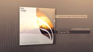 The Noble Six - Sundown In Dubai (Original Mix)