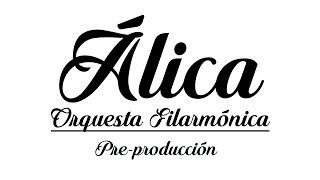 Concierto De Gala Álica (Pre-producción)