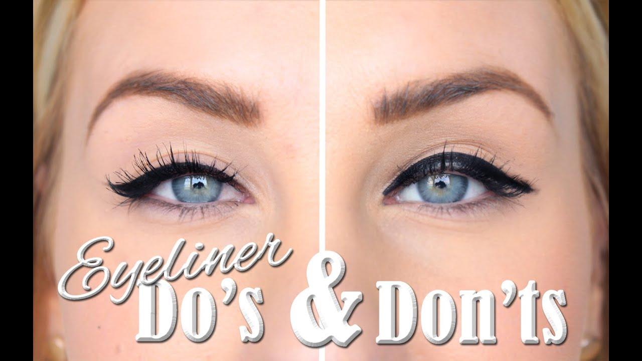 vilken eyeliner är bäst