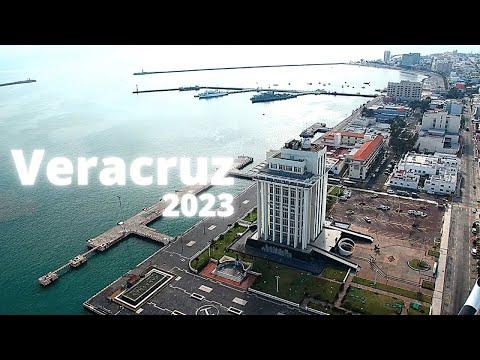 VERACRUZ MEXICO 2021 | ¡PORQUE SOLO VERACRUZ ES BELLO!
