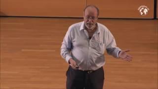 Bernard Lietaer - Best Summary on Bancor Protocol (Blockchain) vs. the false-flag Bitcoin