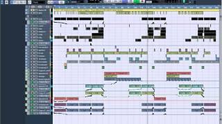 D-Zay - Toca's Miracle uk hardcore remix (Fragma)