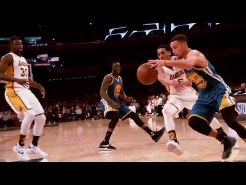 Best Of Phantom: Golden State Warriors Vs Los Angeles Lakers