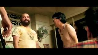 The Hangover Part II - Official trailer 2 (2011) HD