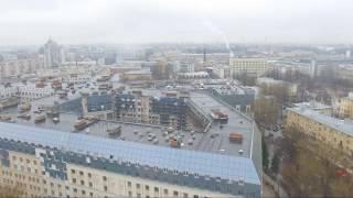 видео: Строительство Многопрофильной клиники ВМА - Санкт-Петербург