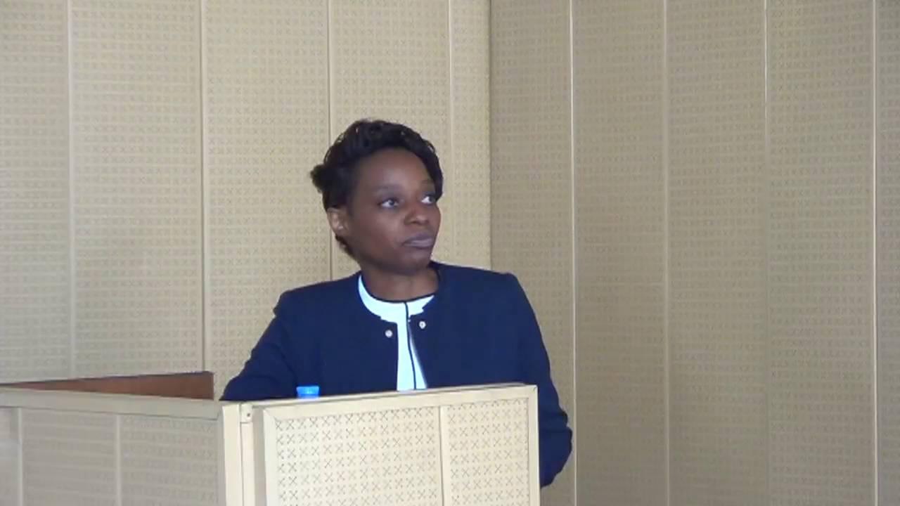 Защита кандидатской диссертации Химвинга Мвине  Защита кандидатской диссертации Химвинга Мвине 16 09 2016
