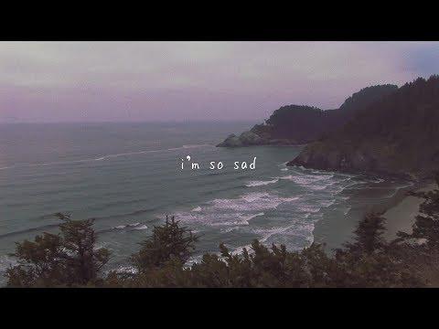 Gnash - I'm So Sad (official Lyric Video)