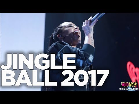 WILD 94.9's Jingle Ball 2017